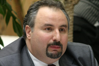 Григорий Бунатян заверил, что официальная возможность инвестиционной деятельности может появиться у фонда уже в августе