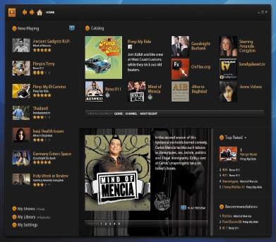 Если Flash Player предназначен для просмотра видео всреде Web-браузеров, то Adobe Media Player заполнит пробел вклассе функционально полных Internet-приложений