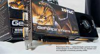 Видеокарта Zotac — единственный в данном тестировании продукт на базе GeForce GTX 275, внешне соответствующий эталонному дизайну nVidia
