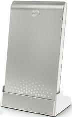 Главным продуктом вколлекции «Осень-2008» стали мобильные диски FreeAgent Go