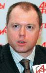 Андрей Зюзин: «Мы ожидаем увеличения числа проектов в финансовом секторе»