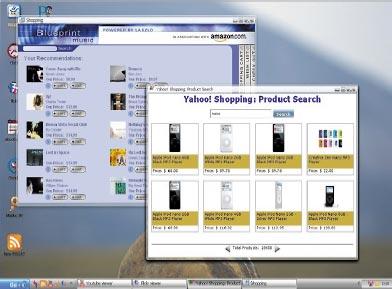 Global Hosted Operating System, или Ghost,— следующий логичный шаг вразвитии технологий операционных систем, учитывая складывающуюся тенденцию переносить приложения ифайлы склиентских компьютеров вInternet. Размещенный вWeb образ вашей настольной системы или ноутбука— это виртуальный компьютер, ккоторому можно обратиться слюбого клиентского устройства через браузер