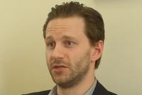 """Йонас Карлссон: """"Мы помогаем продавцам соблюдать экологическое законодательство и не допускать утечки конфиденциальной информации"""""""