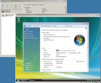 Версию VirtualBox 3.0, как утверждается, отличают более широкие возможности виртуализации настольных систем и серверов