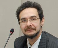 Дмитрий Ганьжа: