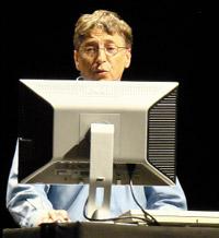 Внедавнем заявлении? Билла Гейтса овыходе вследующем году нового поколения Windows многие поспешили увидеть свидетельство намерения корпорации побыстрее преодолеть негативное отношение кWindows Vista, очень настороженно воспринимаемой корпоративным сектором