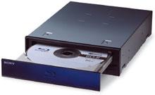 Привод Sony Blu-ray BWU-100A