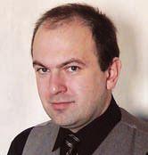 Андрей Езерский