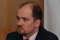 Алексей Марей считает, что интеграция электронного кошелька с Internet-банком придется особенно кстати в условиях неустойчивого курса рубля