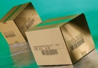 Упаковка, маркированная с помощью Domino C-6000