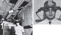 Первый в мире виртуальный шлем Ивана Сазерленда