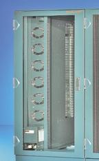 Рисунок 1. Выбранный тип шкафов Varistar от Schroff с интегрированным климатическим модулем LHX20.