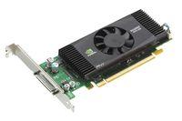 Серия Quadro NVS предназначена для многомониторных систем. Кплате Quadro NVS 420 через внешний адаптер можно подключить до четырех цифровых мониторов сразрешением до 2500x1600 пикселов