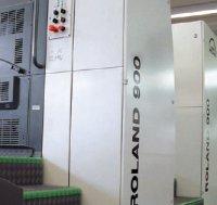 На Drupa MAN Roland представит формат Plus в своей линейке листовых машин, обеспечив ещё большую гибкость в выборе форматов. Будет запущена и двухсторонняя версия модели 900 XXL
