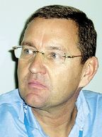 Кюести Козлов: «Полагаю, второе полугодие будет гораздо успешнее первого»