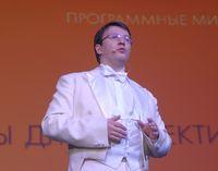 """Сергей Лобов: """"Требования, которые предъявляются к ИТ- подразделениям, должны измеряться деньгами"""""""