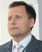 Гарри Кондаков: «Мы впервые собрались для оглашения финансовых результатов»