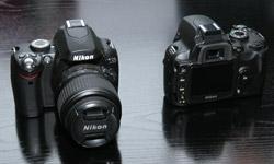 Камера Nikon D60 призвана сделать высокое качество фотографий доступным для рядовых потребителей