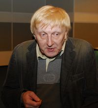 Валерий Бардин:
