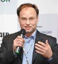 Сергей Македонский не собирается ограничивать себя только ИТ-аутсорсингом