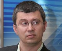 Антон Никольский: