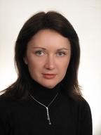 Наталья Сидорова: