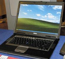 Из общих черт новых моделей ноутбуков Dell можно отметить использование дисков сшифрованием данных, происходящим на аппаратном уровне. Вотличие от внешних программных решений такое шифрование позволяет защищать данные даже вслучае переноса диска на другой компьютер ивто же время не снижает общую производительность ноутбука