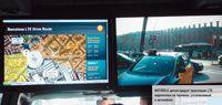 Моtorola демонстрирует трансляцию LTE-видеопотока на терминал, установленный в автомобиле