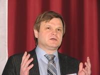 Сергей Пацкевич: «Изделия Tripp Lite хорошо укладываются в ценовую нишу между решениями двух других поставщиков ИБП, с которыми у «Марвела» заключены дистрибьюторские контракты»