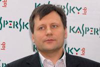 """Среди прочих причин успехов """"Лаборатории Касперского"""" Гарри Кондаков назвал падение курса доллара и снижение уровня компьютерного пиратства"""