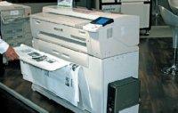 Показанный Xante PlateMaker 5 XL — пока лишь прототип крупноформатного CTP для беспроцессных полиэфирных форм