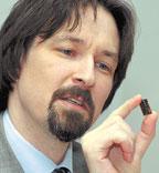 Василий Суворов: «К2010году на одного Internet-пользователя будет приходиться 10тыс. машин, подключенных кInternet»