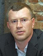 Евгений Чепусов: «Наша цель— немного диверсифировать свой бизнес»