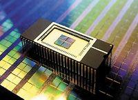 Микросхемы PCM первоначально предполагается устанавливать в телефонах