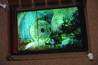 Гибкий экран был продемонстрирован сотрудниками исследовательского подразделения NHK, которое занимается проектированием новых технологий и поиском партнеров среди производителей электроники