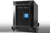 Cray CX1 — настоящий настольный суперкомпьютер