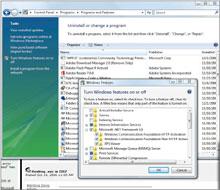 Пользователи могут начать изучение новой концепции развития сервиса каталогов Active Directory на основе существующей версии Active Directory Federation Services, атакже технологий .Net 3.0 Windows CardSpace иWindows Communication Foundation