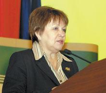 По словам Нелли Розиной, теперь ответственность за выбор учебных дисциплин перекладывается с федерального уровня на каждое отдельное образовательное учреждение