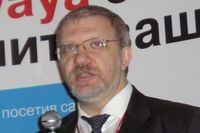 Георгий Санадзе: