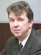 Александр Речинский: