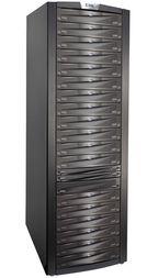 EMC Avamar Data Store Gen 2 обеспечивает вдвое большую емкость в расчете на серверный узел