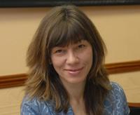 Гаянэ Вальчевская: «Программа сетевых академий Cisco имеет благотворительный характер — все материалы предоставляются учебным заведениям бесплатно»