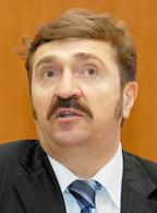 Валерий Комиссаров призывает принять законы, способствующие быстрому развитию инноваций