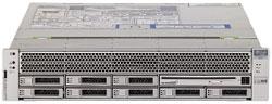 Новые серверы Chip-level MultiThreading едины втом, что они построены на 4‑, 6‑ или 8‑ядерном процессоре UltraSPARC T2, работающем на частоте 1,4ГГц, максимальная память 64 Гбайт, аразличаются они главным образом форм-фактором