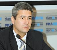 Сергей Таран: «Компания планирует к2011 году занять твердые позиции впятерке российских лидеров вобласти ИТ-аутсорсинга, достигнув оборота в100 млн долл.»