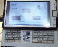 Gigabyte M700 — универсальное устройство, пригодное как для бизнеса, так и для отдыха