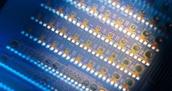 APD чувствительнее и быстрее предыдущих вариантов фотодетекторов, потребляет меньше электроэнергии и на небольших расстояниях более экономичен