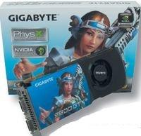 GIGABYTE GV-N98XP-512H-B
