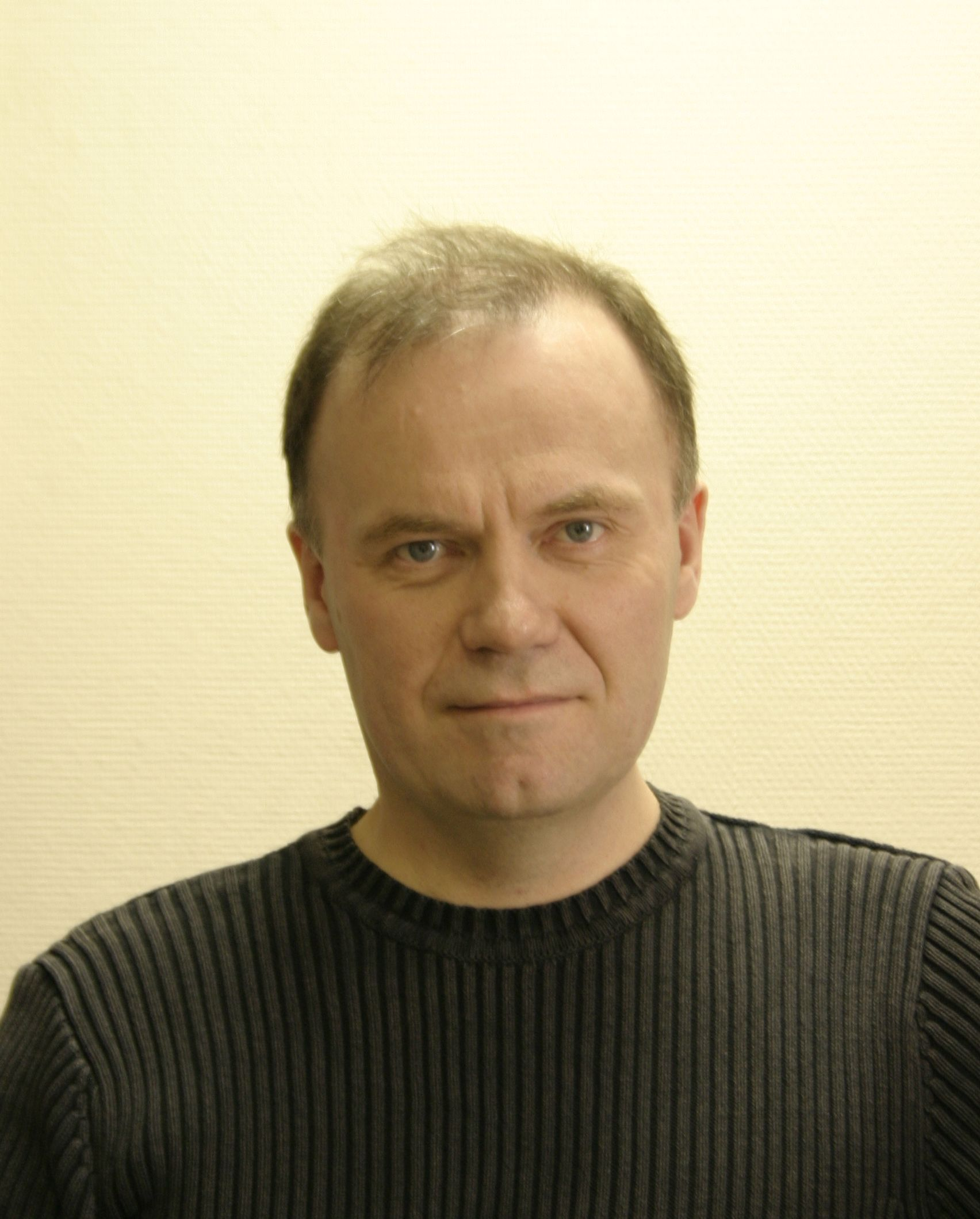 Кирилл Прохоцкий