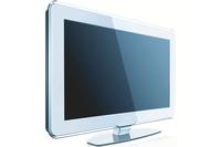 Подсветка экрана визуально увеличивает диагональ телевизора Aurea на 5 дюймов